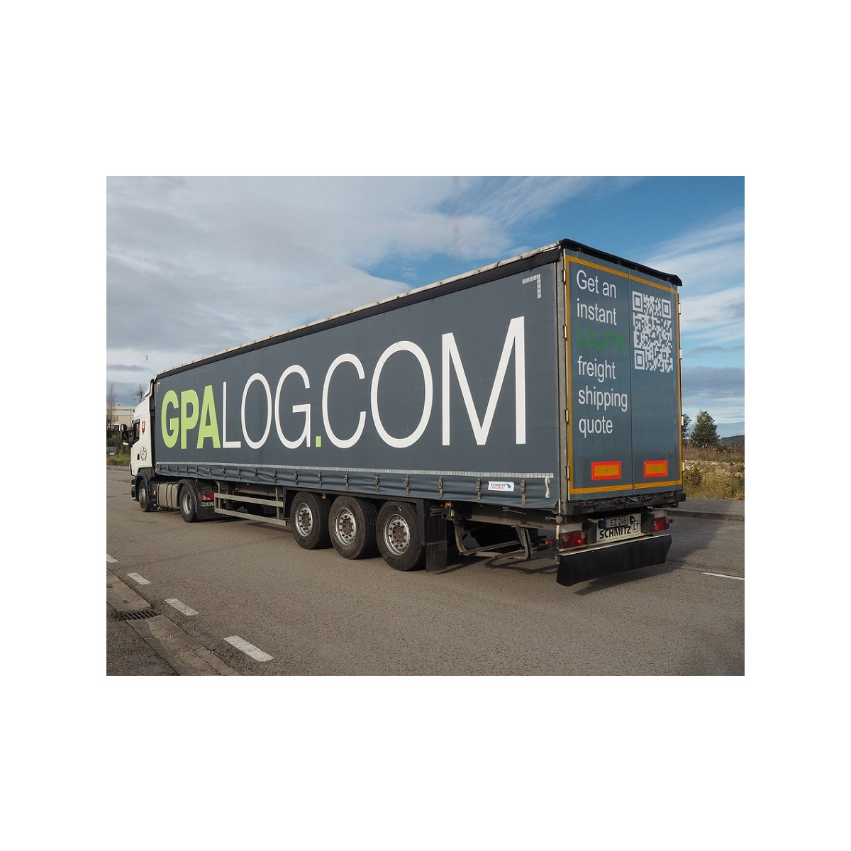 Full loads (FTL)